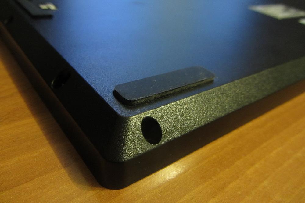 Обзор и разбор клавиатуры Das Keyboard 4 Professional Clicky - 23