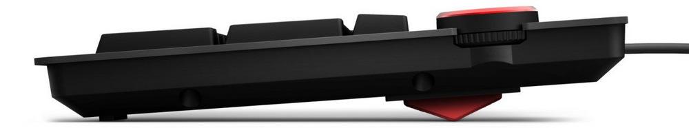 Обзор и разбор клавиатуры Das Keyboard 4 Professional Clicky - 39