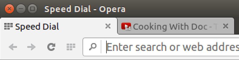 Первая сборка Opera 29 с синхронизацией вкладок - 3