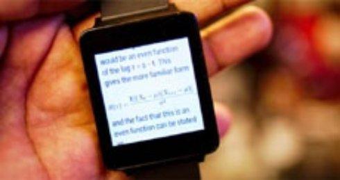 Студентам британских вузов запретили пользоваться «умными» часами на экзаменах