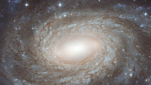 Учыные нашли портал в далекую вселенную
