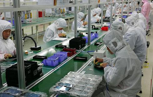 В России может появиться пошлина на ввоз электроники