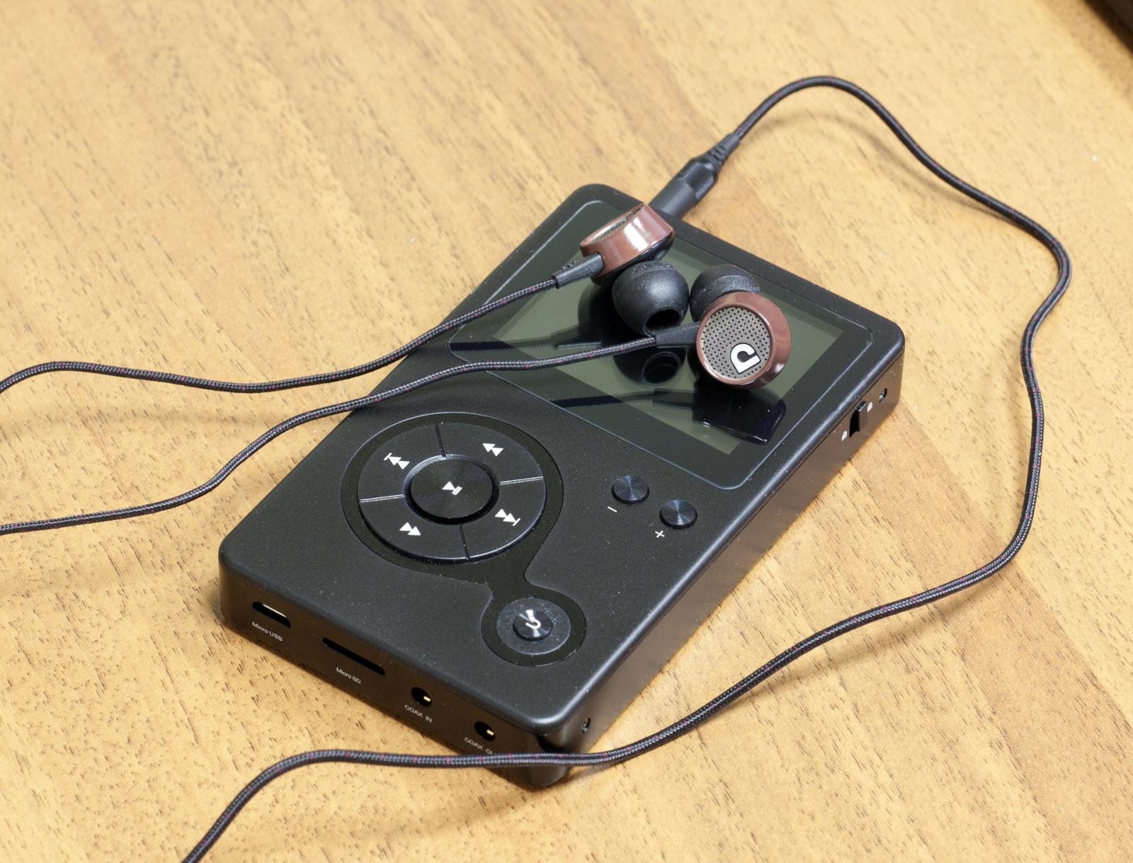Audiofly AF56 - 8