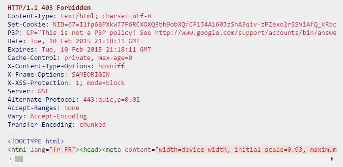 Google Play Store заблокировал Firefox под Android (скорее всего, по ошибке) - 2