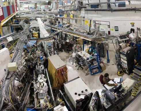 Америка запустила мощнейший в мире рентгеновский реактор