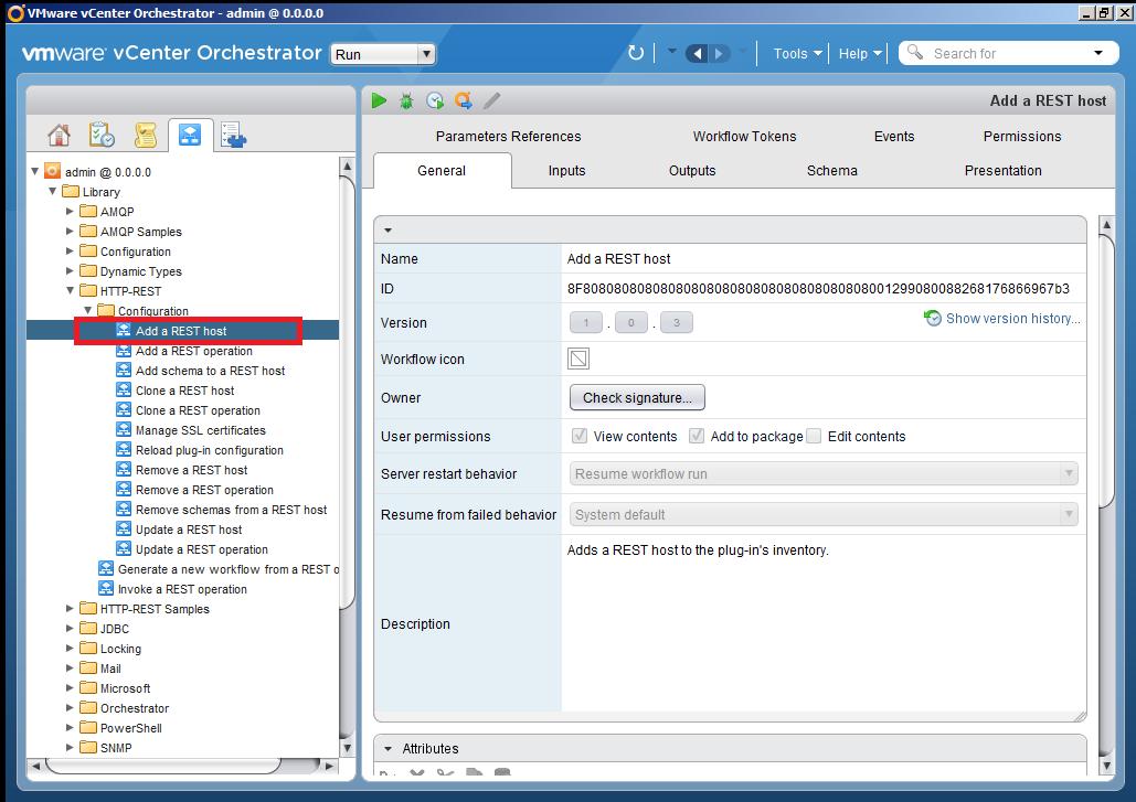 Автоматизация задач резервного копирования с помощью vCenter Orchestrator через Veeam Restful API - 1