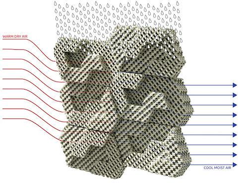 На 3D принтере напечатали уникальный кирпич