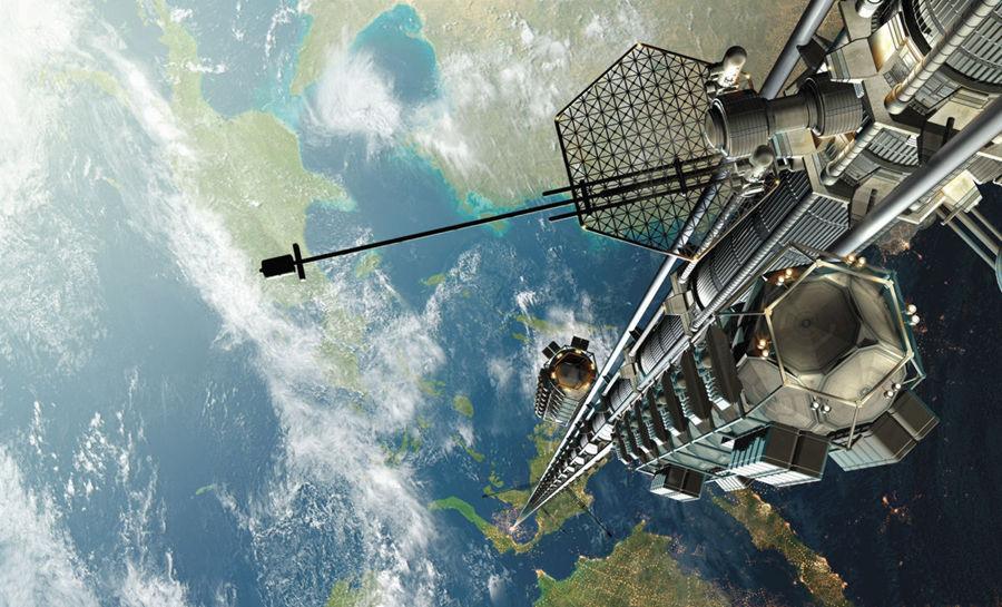 Обзор способов безракетных космических запусков - 2
