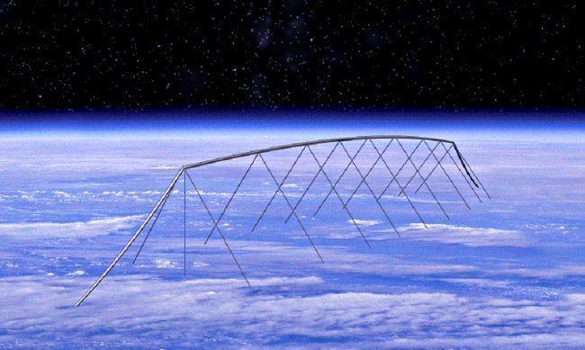Обзор способов безракетных космических запусков - 4
