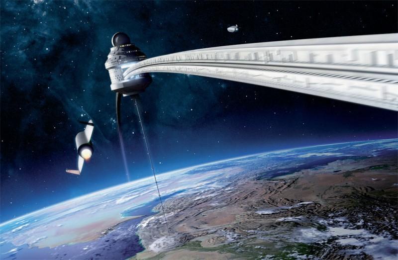 Обзор способов безракетных космических запусков - 5