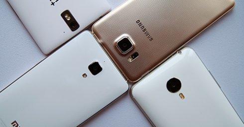 Почему iPhone почти в три раза дороже среднего Android смартфона