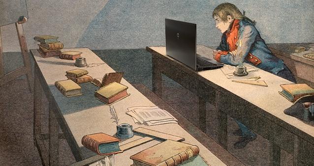 Российские студенты не вполне доверяют онлайн-образованию - 1