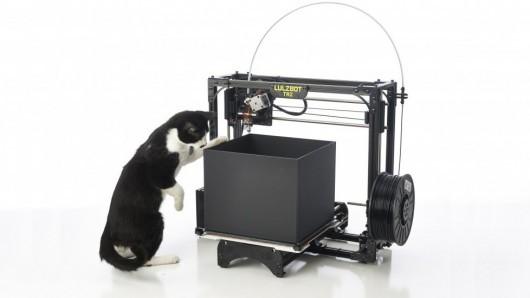 Смогут ли зарубежные 3D-принтеры конкурировать в кризис с российскими? - 3