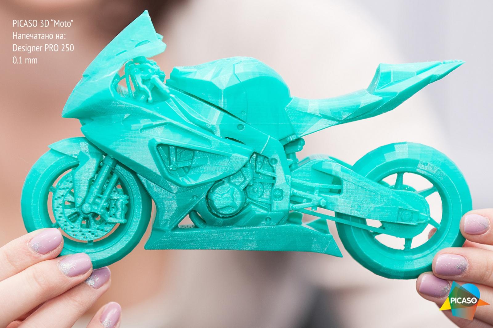 Смогут ли зарубежные 3D-принтеры конкурировать в кризис с российскими? - 6