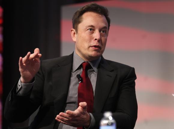 У Tesla Motors проблемы с продажами электромобилей в Китае - 1