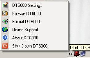 Удивительное устройство USB-флешки Kingston DataTraveler DT6000 и восстановление информации, утраченной в результате сбоя - 12
