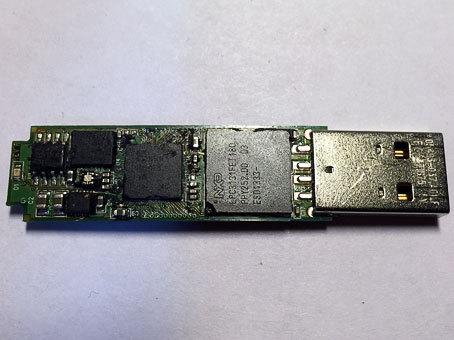 Удивительное устройство USB-флешки Kingston DataTraveler DT6000 и восстановление информации, утраченной в результате сбоя - 5