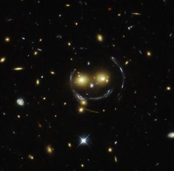 Звёзды улыбаются нам - 1