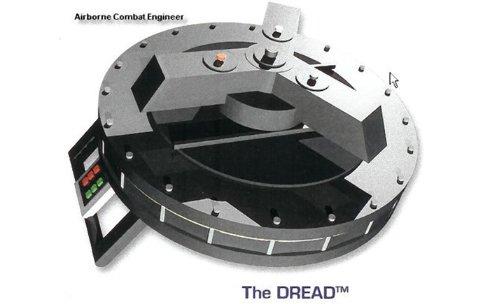 10 разработок фантастического оружия будущего (ФОТО)