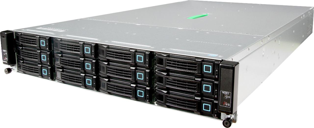 Cluster-in-a-Box как продукт для предприятий малого и среднего бизнеса - 2