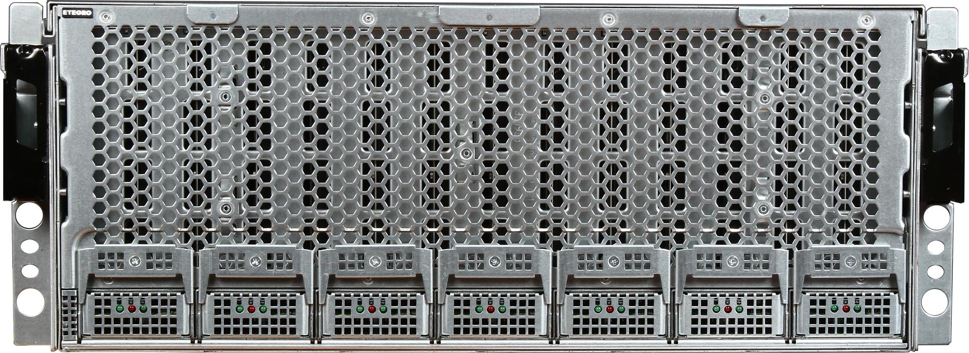 Cluster-in-a-Box как продукт для предприятий малого и среднего бизнеса - 4