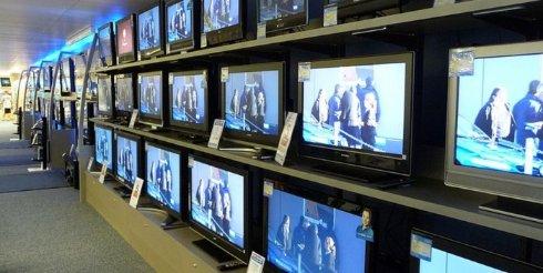EFF осудил телевизоры Samsung