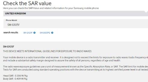 Samsung безопаснее для здоровья, чем iPhone