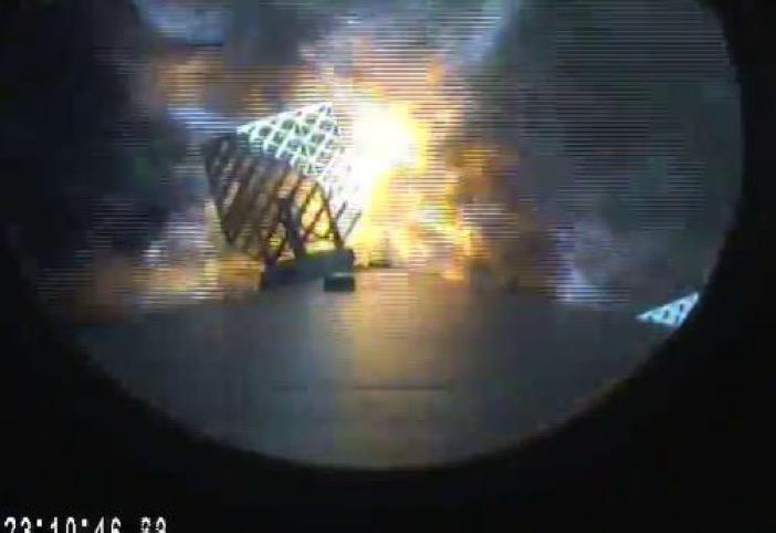 SpaceX успешно запустила обсерваторию DSCOVR - 3