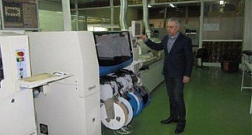 Болгарские конструкторы создали «умные» электросчётчики