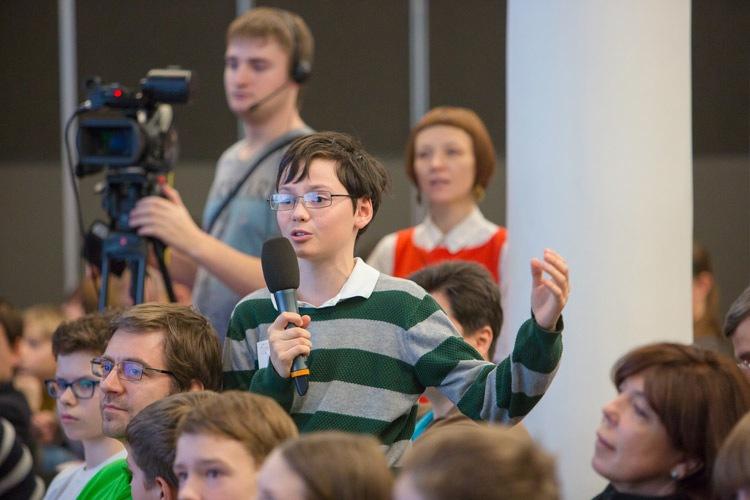 Как мы объясняли детям, кто такой программист - 12