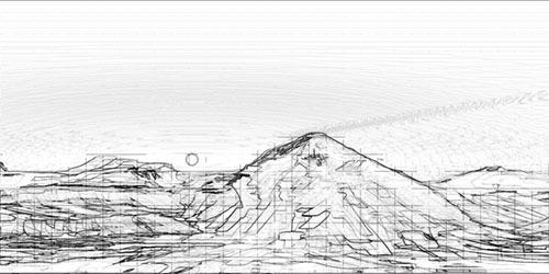 Как сделаны фоны в Homeworld2 изнутри - 15