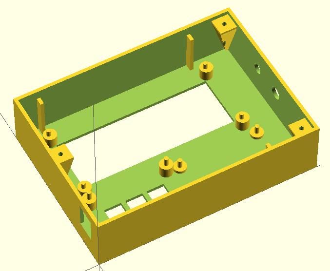 Контроллер для аквариума без Arduino - 6