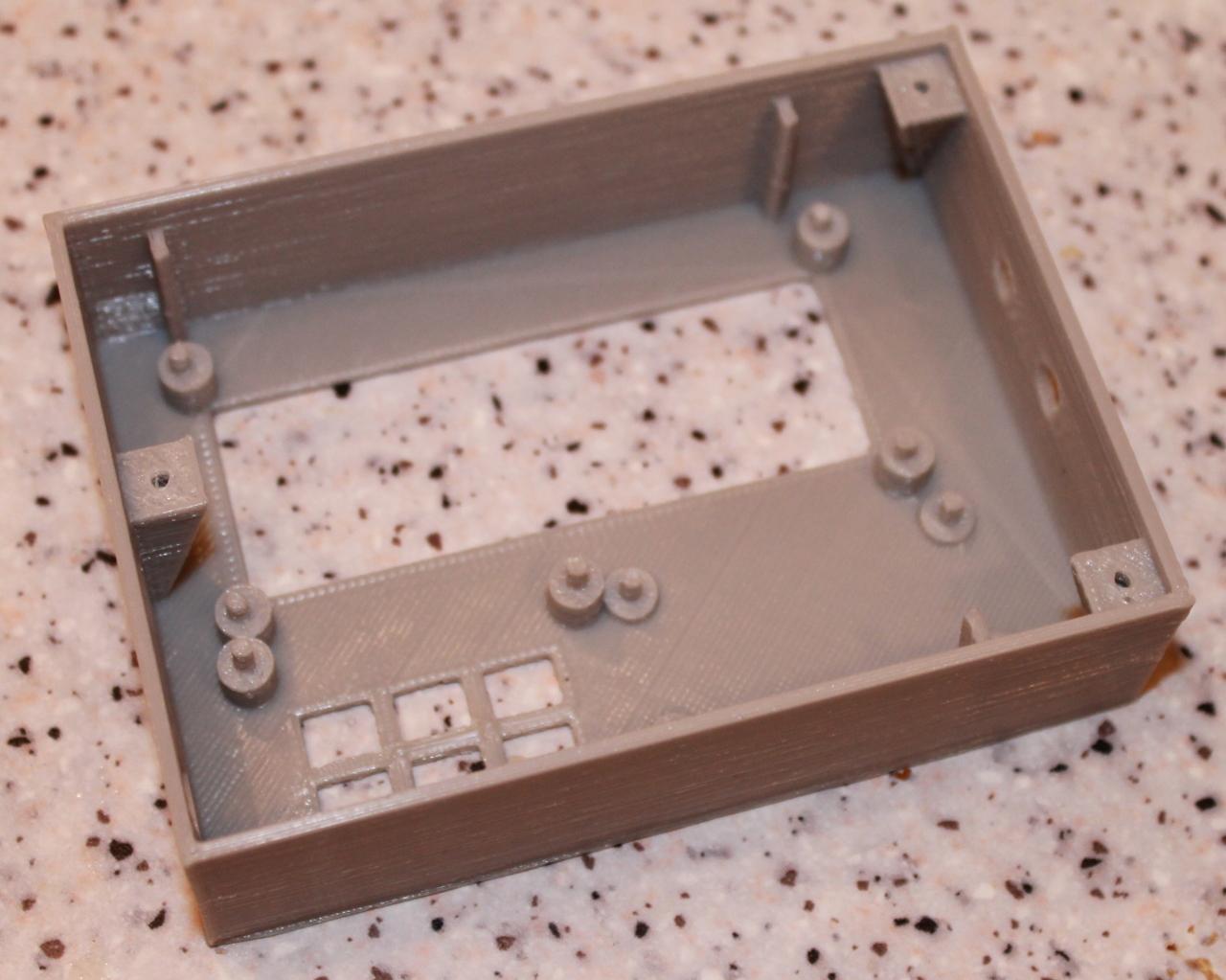 Контроллер для аквариума без Arduino - 9