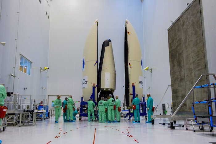 Космический самолёт IXV вернулся на Землю - 4