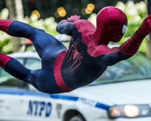 Мстители и Человек паук станут одним целым