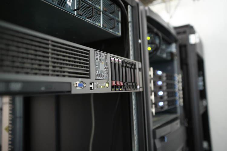 Рефакторинг серверной страховой компании: когда физического места меньше, чем данных - 1