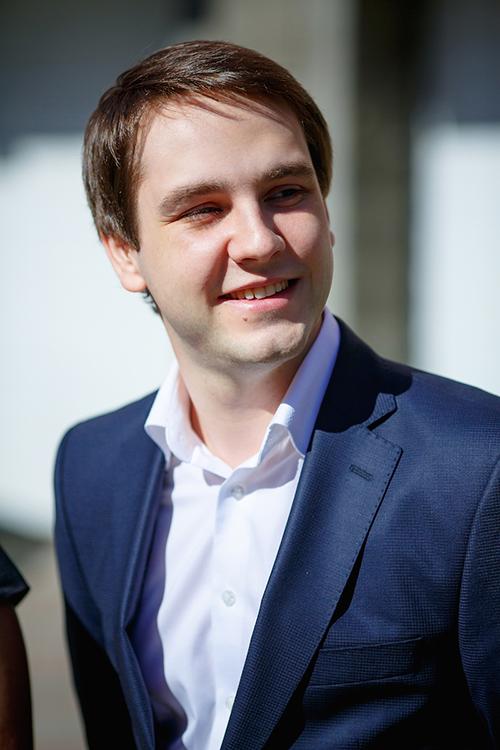 Советы основателя. Денис Германенко, генеральный директор CleverPumpkin - 2