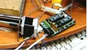 Создание станка с ЧПУ из доступных деталей с минимум слесарной работы - 2