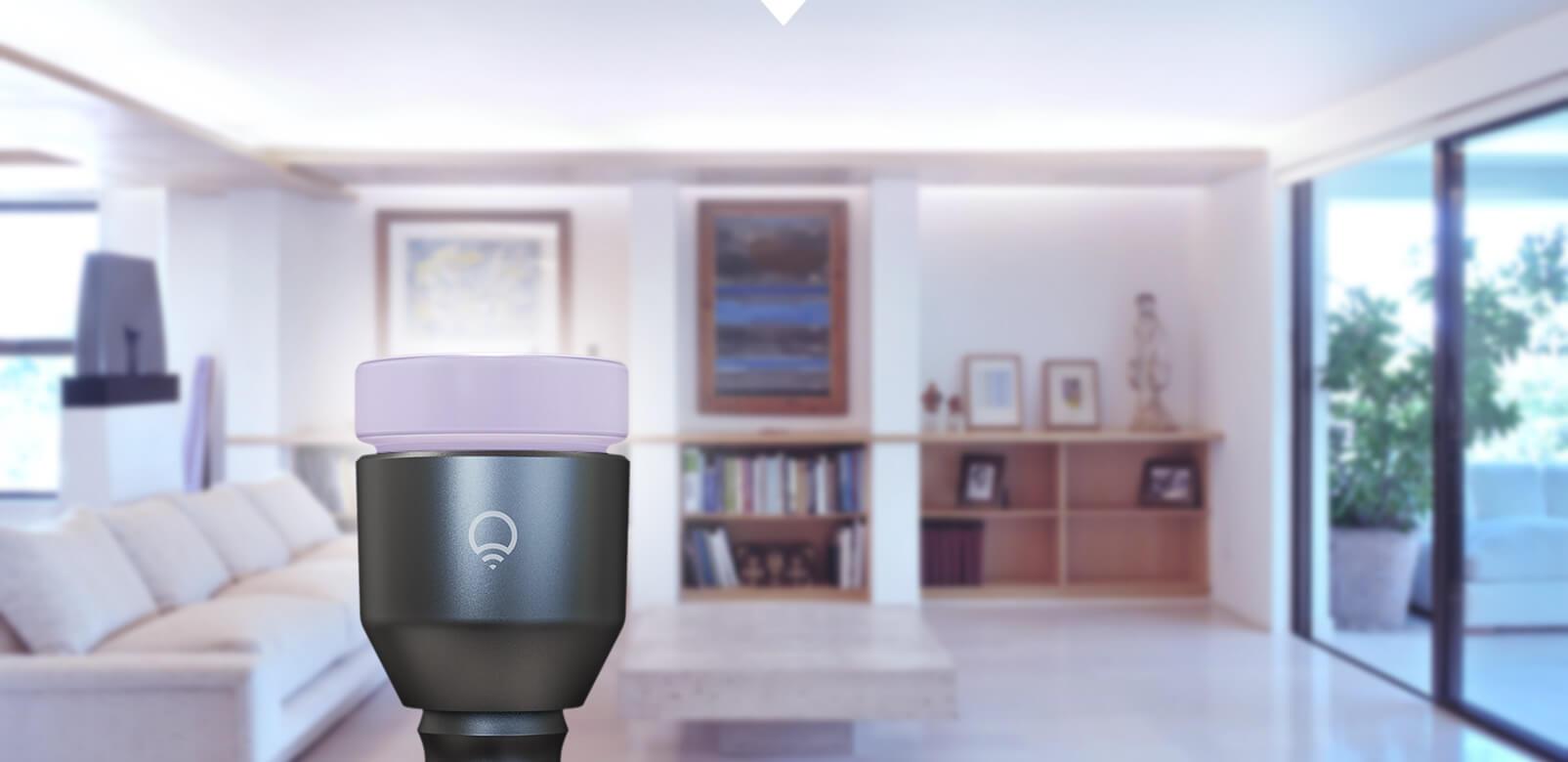 Умные светодиодные лампочки: что может предложить рынок? - 5