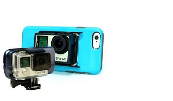 10 девайсов для GoPro c Kickstarter - 11