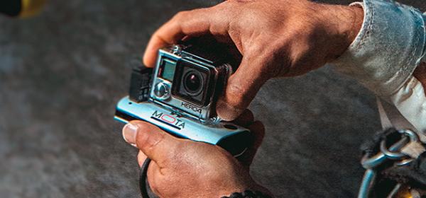 10 девайсов для GoPro c Kickstarter - 2