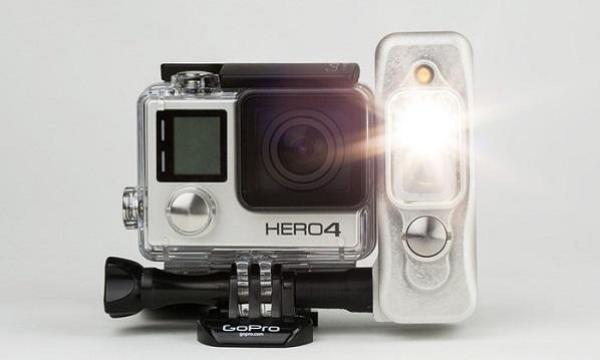 10 девайсов для GoPro c Kickstarter - 3