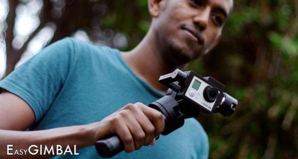 10 девайсов для GoPro c Kickstarter - 4