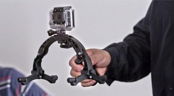 10 девайсов для GoPro c Kickstarter - 6