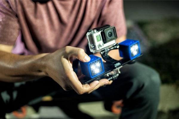 10 девайсов для GoPro c Kickstarter - 9