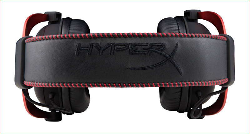 HyperX представляет обновленную игровую гарнитуру Cloud II - 1