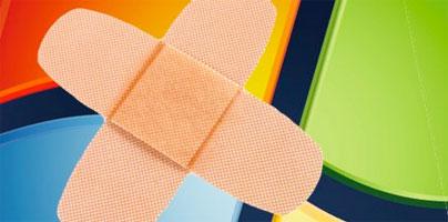 Microsoft выпустила набор обновлений для своих продуктов, февраль 2015 - 1