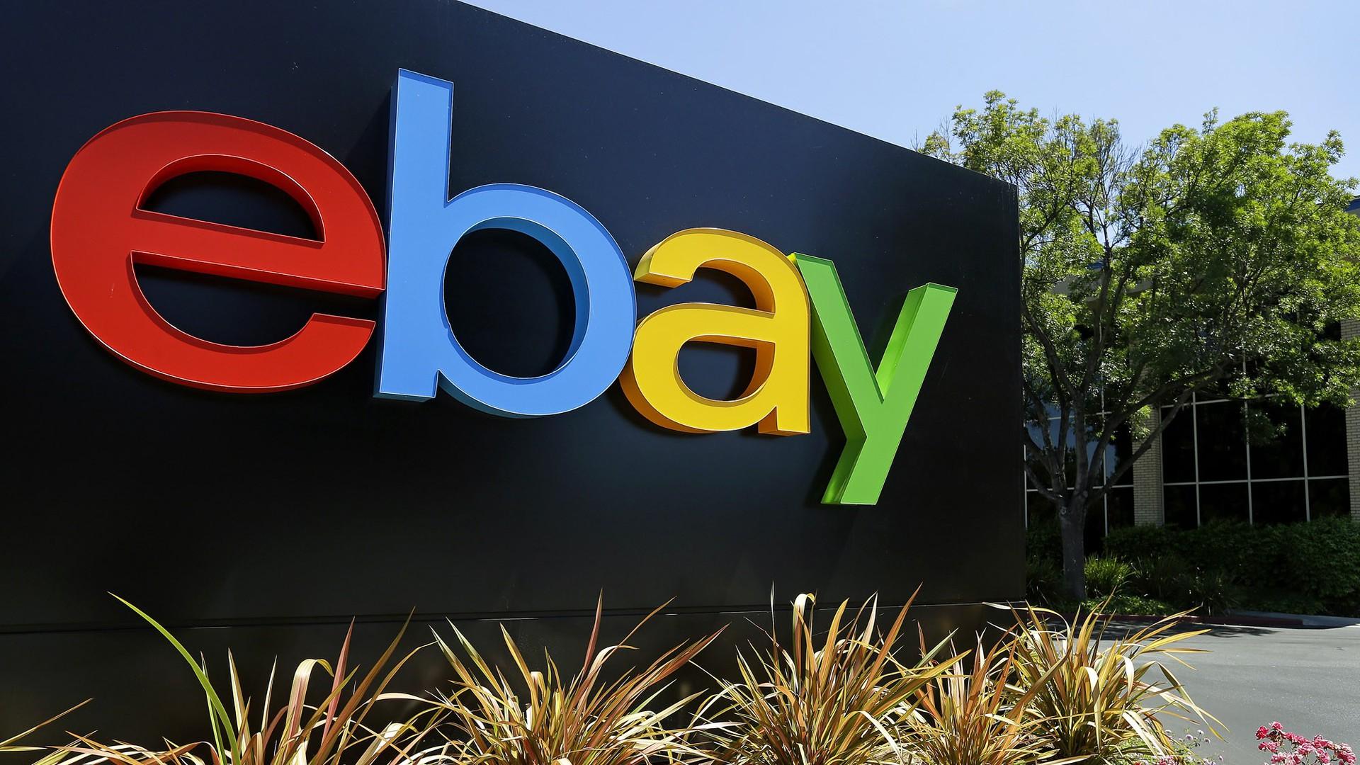 Годовой обзор: Что нового у eBay? - 1