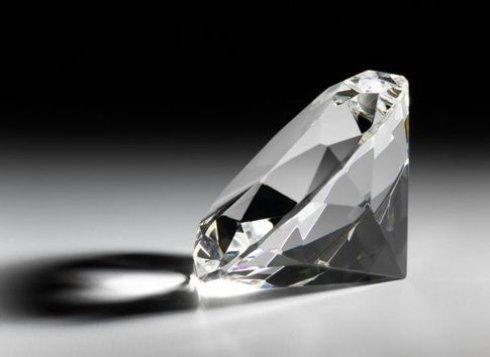 Какой он, самый дорогой искусственный бриллиант (ВИДЕО)