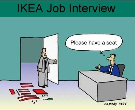 Поиск работы в международном масштабе: советы практика - 1